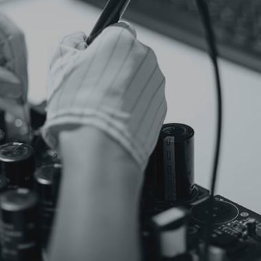 Как настроить преобразователь частоты?